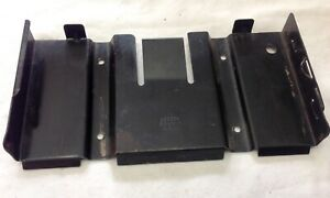 FOOT CONTROL BRACKET 136264 SINGER SEWING MACHINE CASE CABINET Free Shipping $8.75