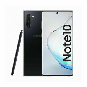 Fully Unlocked Samsung Galaxy Note 10 Note 10 Plus 256GB All Colors $469.99