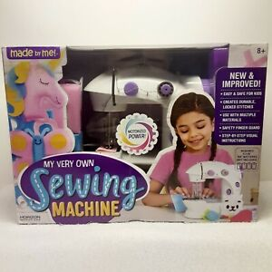 Kids Sewing Machine electric and Portable New in Box $27.00