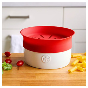 Pampered Chef Microwave Pasta Cooker Free shipping
