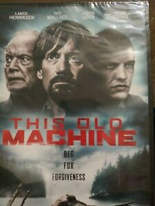This Old Machine * new dvd * free shipping#x27; $4.49