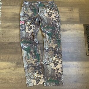 Under Armour Camo Size 8 Semi Fitted Hunting Pant $29.00