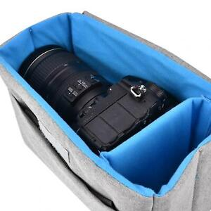 Camera Bags For Portable Camera Lens Protector Waterproof Mirrorless Lens Pouch