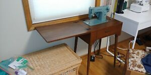 1964 Singer Sewing Machine With Table $150.00