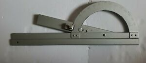 18quot; Framing Protractor Angle Finder Tool. Building construction and carpentry $29.98