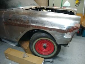 Right FENDER 1957 BUICK CENTURY SPECIAL ROADMASTER Shipping Available $85.95
