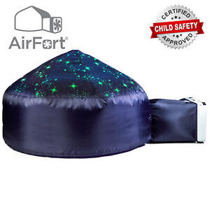 The Original AirFort StarryNight Air Fort Used