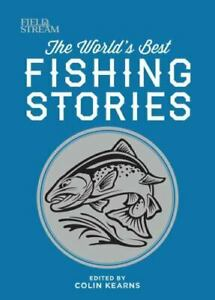 The World#x27;s Best Fishing Stories by Kearns Colin in Used Good