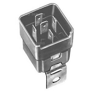 35927 4 Seasons Four Seasons HVAC Blower Motor Relay Front or Rear New for Olds $36.28