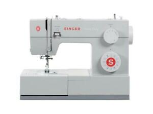 Singer Heavy Duty 4423 Sewing Machine Extra high sewing speed Free Shipping $435.00