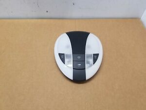2006 2011 Mercedes CLS55 CLS63 AMG REAR OVERHEAD DOME RADING MAP LIGHT OEM $30.00