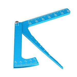 Tbest RC Adjustable Ruler Adjusting Height and Wheel Rims Camber Multi Angle ... $20.02