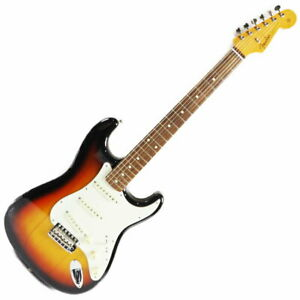 Used Electric Guitar Fender Japan Stratcaster Condehon Rank Product No.79 0