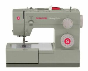 Singer Heavy Duty 4452 Sewing Machine with 32 Built In Stitches $195.00