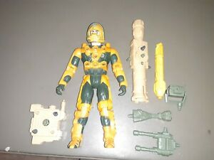 The Centurions Jake Rockwell 1985 original with accessories