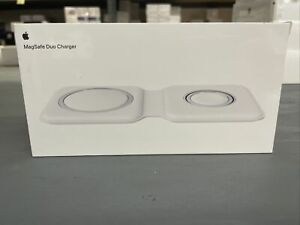 BRAND NEW Apple MagSafe Duo Charger MHXF3AM A FREE SHIPPING