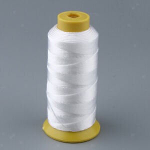 200 meters thick nylon sewing thread sewing machine thread for upholstery $8.81