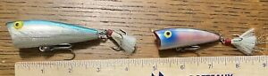 Rebel Pop R P70 Old Stock Blue Chrome Looks Unfished Single Knock P60 too *