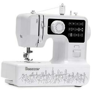 for Beginners and KidsPortable Household Small Sewing Mini Sewing Machine $121.66