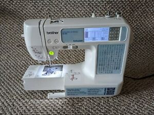 Brother SE 350 Sewing and Embroidery Machine for parts only $99.00