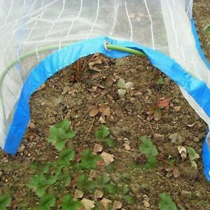 Anti Insect Garden Mesh Organic Crop Vegetables Plant Net Protective Cover Tools