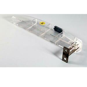 Plastic Clear Table Saw Protective Cover Tools Safety for 5 7inch Table Saw