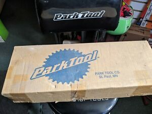 Park Tool CRP 1 crown race removal tool new in box $125.00