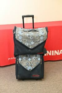 Bernina Sewing Embroidery Machine Luggage Roller Case Bag for B 560 570 QE 580 $299.00