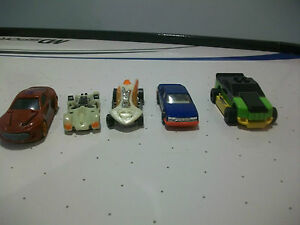 Vintage Lot Of 5 Cars amp; Hot Wheels small cars
