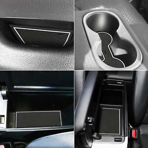 For Toyota Prius Cup Holder Insert Center Console Shifter Liner Mat Accessories $10.00