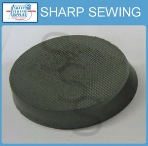 KNEE LIFT RUBBER PAD ROUND INDUSTRIAL SEWING SINGER PART # 140503001 $5.90
