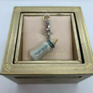 Juicy Couture Baby bottle Charm C $35.00