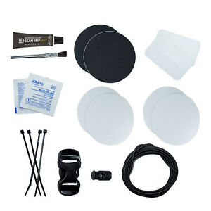 Gear Aid Camp Repair Kit for Essential Tent Canopy Outdoor Rec Camping Supplies