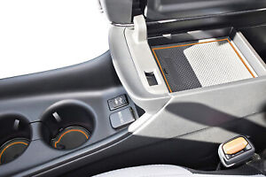 For Toyota Prius 2016 2018 Cup Holder Insert Center Console Liner Accessories $10.00