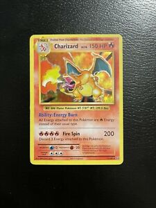 Authentic Pokémon Charizard 11 108 Holo XY Evolutions Great Condition $53.99