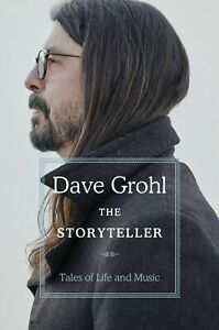 The Storyteller: Tales of Life and Music Hardcover $16.85