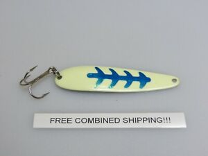 Moonshine Lures Standard 3 3 4quot; Trolling Spoon