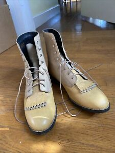 ariat womens boots size 11