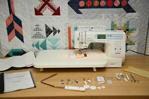Janome Memory Craft 6600P Computerized Sewing amp; Quilting Machine $1195.00