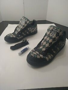 MENS SHOES ADIDAS SIZE 12 $25.00