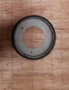 Snowblower Drive Friction Wheel 1501435MA Craftsman Noma Murray Ariens am123355