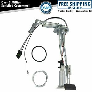 Electric Gas Fuel Pump & Sending Unit for 88 95 C K 1500 2500 3500 Truck