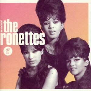 The Ronettes The Best Of New CD $10.82