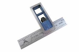 Blem Cosmetic Second PEC USA 16R 4quot; double machinist square 50 100 32 64th $28.99