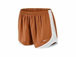 Nike Authentic Tempo Running Women's Track Shorts 716453 810 size Large