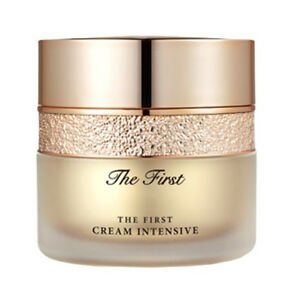 Korean Cosmetics Ohui The First Geniture Cream Intensive New