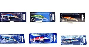 MLB Minnow Fishing Lures Crank Bait All Teams Official Licensed - Pick Your Team