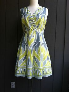 Cece#x27; s New York Womens Designer Dresses size 10