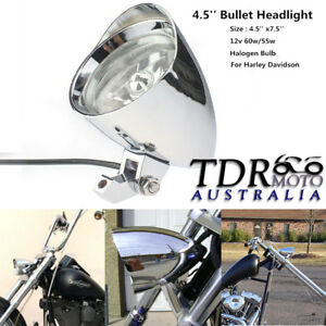 For Harley Chopper Softail FXSTSS 4.5
