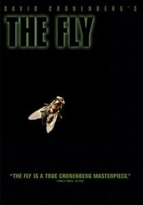 THE FLY USED VERY GOOD DVD